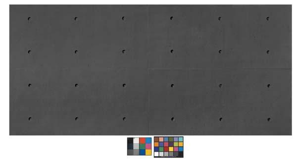 panneau b ton anthracite total design mat riaux d coratifs murs et plafond plastruction. Black Bedroom Furniture Sets. Home Design Ideas
