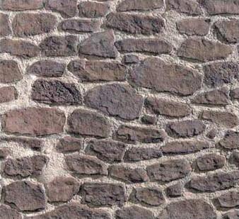 Panneau en imitation pierre ginestar sp ciale plastruction - Panneau imitation pierre ...