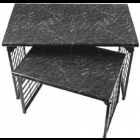 TABLES DE MONTRE