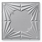 Mirroflex Design Plafond - Art Deco