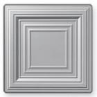 Mirroflex Design Plafond - Madison