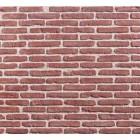 Panneau en imitation brique alhambra